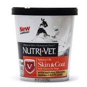Nutri-Vet Healthy Skin & Coat Soft Chews