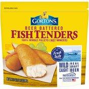 Gorton's Beer Battered Crispy Fish Tenders