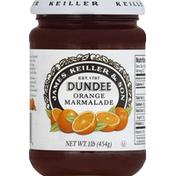 Dundee Orange, Marmalade