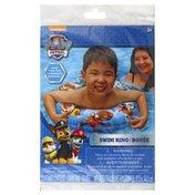 What Kids Want Swim Ring, Nickelodeon Paw Patrol