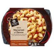 Sc Queso Mac & Cheese Side Dish
