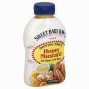 Sweet Baby Ray's Dipping Sauce, Honey Mustard