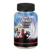 Marvel Avengers Assemble Multivitamin Gummies - 60 CT