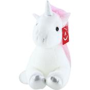 Aurora Toy, Velvet Swirls Unicorn