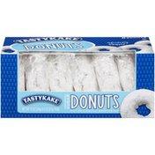Tastykake Powdered Sugar Donuts