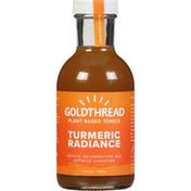 Goldthread Tonics, Turmeric Radiance