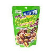 Mizuho Organic Roasted Chestnuts