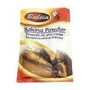 Babcia Baking Powder