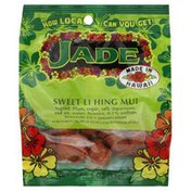 Jade Sweet Li Hing Mui