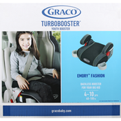Graco Youth Booster, TurboBooster, Emory Fashion