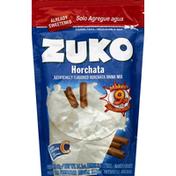 Zuko Drink Mix, Horchata