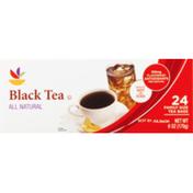 SB Black Tea Family Size Tea Bags