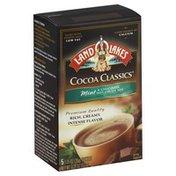Land O Lakes Cocoa Classics, Mint/Chocolate, Cocoa Mix