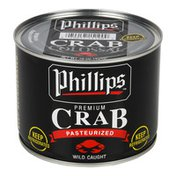 Philips Colossal Lump Crab
