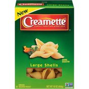 Creamette Large Shells