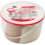 Food Lion Ice Cream, Neapolitan