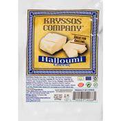 The Kryssos Co. Cheese, Halloumi