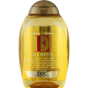 OGX Shampoo, Healing + Vitamin E