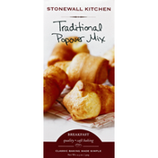 Stonewall Kitchen Popover Mix, Traditional