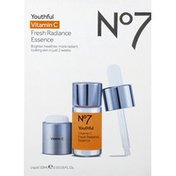 No7 Fresh Radiance Essence/Vitamin C, Youthful