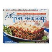 Amy's Lasagna, Tofu Vegetable
