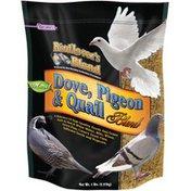 Bird Lover's Blend Dove, Pigeon & Quail Blend