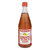 Kedem Juice, Grape, Peach