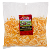 Schtark Premium Pizza Cheese Blend