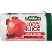 Old Orchard Apple Cherry 100% Juice Frozen Concentrate