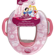 Ginsey Potty Seat, Soft, Disney Princess, 18 Months +