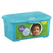 Baby Basics Baby Wipes, Fragrance Free