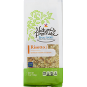 Nature's Promise Risotto With Butternut Squash