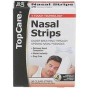 TopCare Nasal Strips