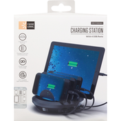 Case Logic Charging Station with 4 USB Ports, Universal