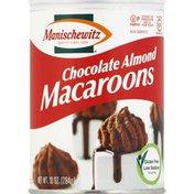 Manischewitz Macaroons, Chocolate Almond