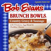 Bob Evans Farms Country Gravy and Sausage