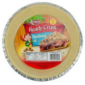 Keebler Crusts Crust Shortbread