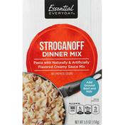Essential Everyday Dinner Mix, Stroganoff