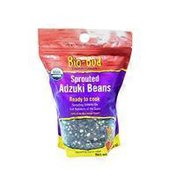 ShaSha Bio-Bud Organic Sprouted Adzuki Beans