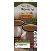 Nature's Place Organic Chicken Bone Broth