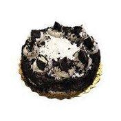 Small La Mud Cafe Cake