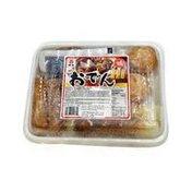 Kibun Oden Set Small Fish Cakes