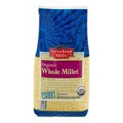 Arrowhead Mills Organic Whole Millet