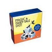 Chronicle Books Magic & Fairy Tale Dice Game