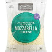 Essential Everyday Cheese, Part-Skim, Mozzarella, Low-Moisture, Classic Cut