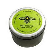 Big Dipper Wax Works Clarity Travel Tin Candle