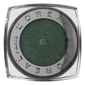 L'Oreal Eye Shadow, Golden Emerald 335