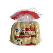 Kroger Hoagie Rolls, 6 Pack