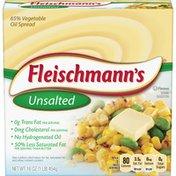 Fleischmann's Margarine Unsalted Sticks