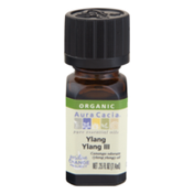 Aura Cacia Pure Essential Oils Ylang Ylang III